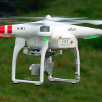 Largest Drone Retail Store
